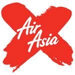 สายการบินไทยแอร์เอเชีย (Air Asia) และไทยแอร์เอเชียเอ็กซ์ (Air Asia X)