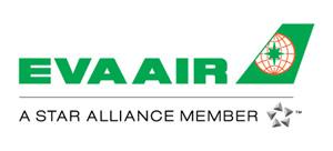 สายการบินอีวีเอแอร์ (EVA AIR)