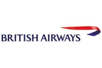 สายการบินบริติช แอร์เวย์ (British Airways)
