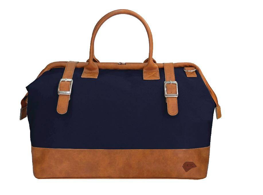รับฟรี Overnight Bag มูลค่า 1,590 บาท
