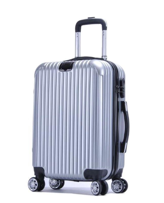 รับฟรี กระเป๋าเดินทางล้อลากขนาด 20 นิ้ว มูลค่า 3,290 บาท