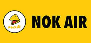 สายการบินนกแอร์ (Nok Air)