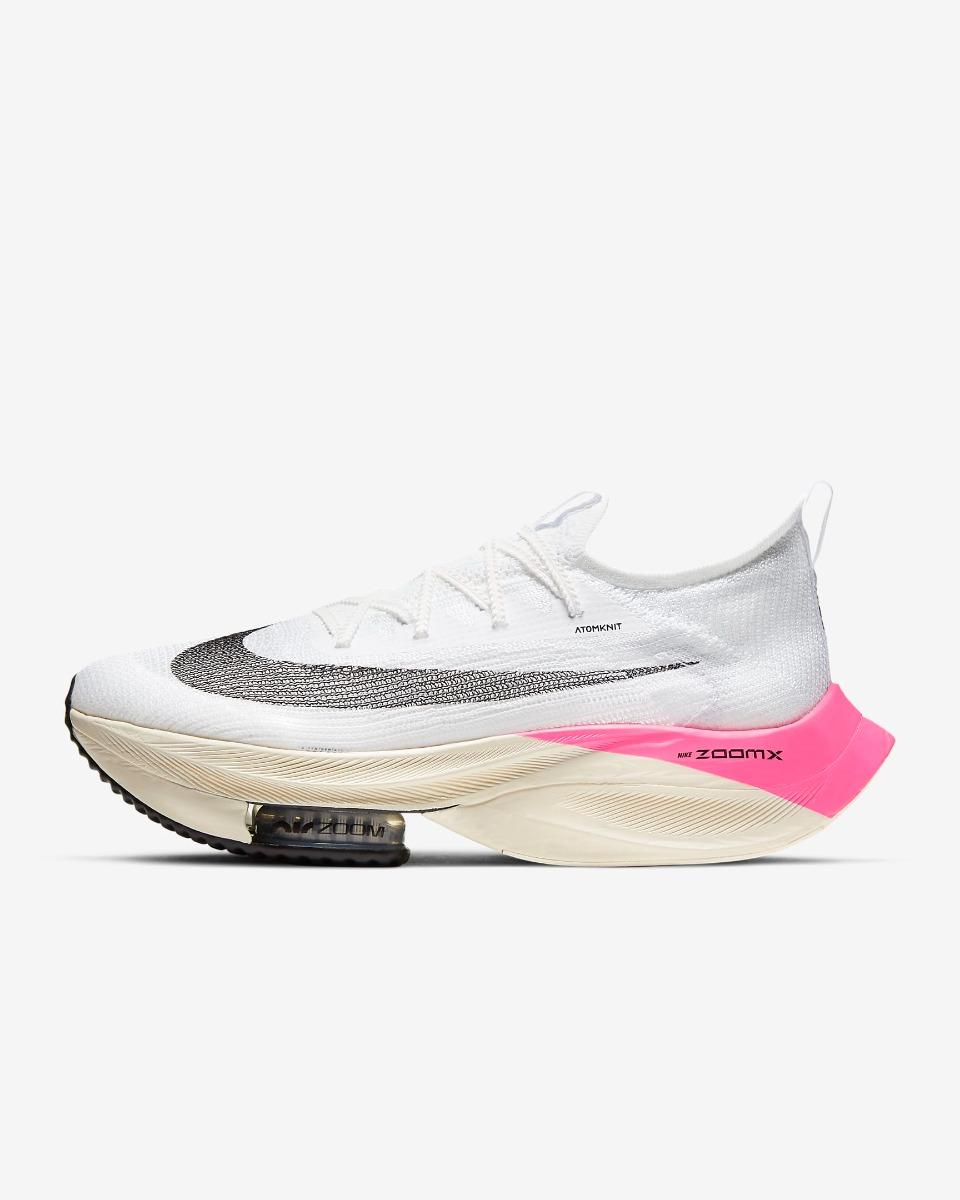 รองเท้ารุ่น Nike Air Zoom Alphafly NEXT%