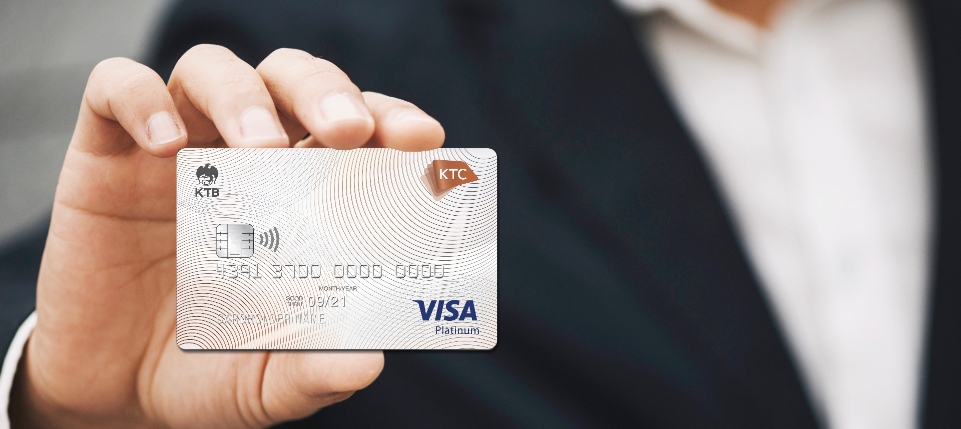 investment with creditcard