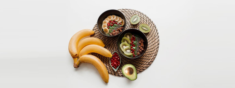 ตัวอย่างเมนูอาหาร Plant Based Diet ที่หาได้ในชีวิตประจำวัน