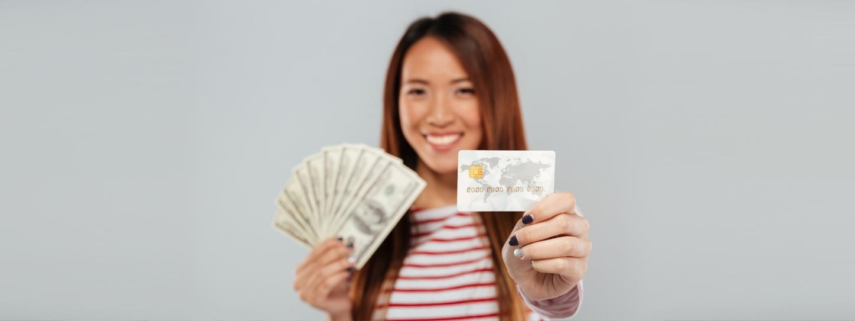 สมัครบัตรกดเงินสดใบแรกไม่ยากอย่างที่คิด แค่ทำตามนี้