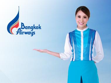 Bangkok Airways x KTC World Travel Service