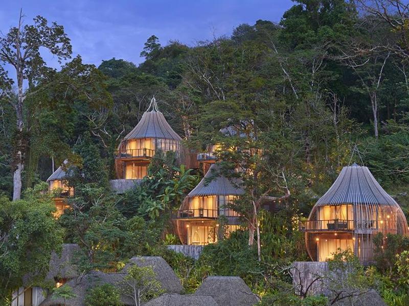 โรงแรม กีมาลา ภูเก็ต (Keemala Phuket)