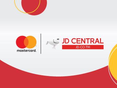 JD Central xKTC MASTERCARD