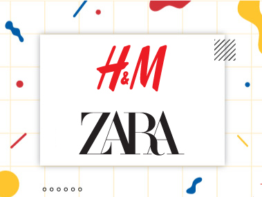 Value Shopping at H&M and ZARA with KTC Credit Card