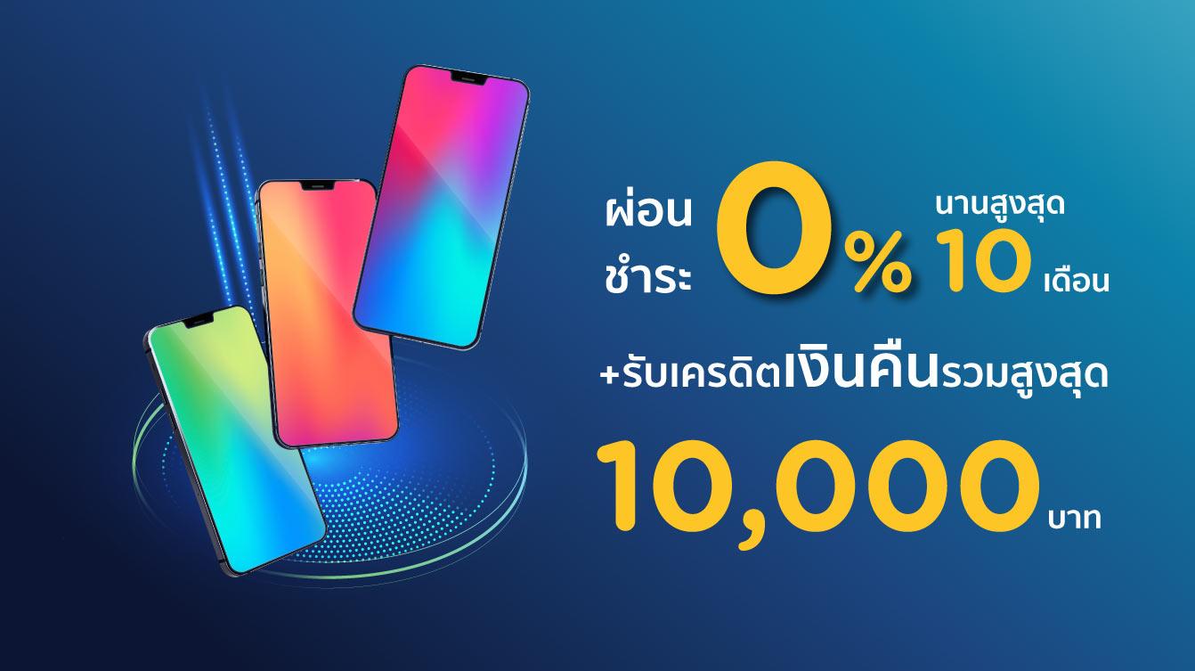 Smartphone Promotion