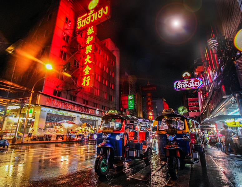 10 ที่เที่ยว ในกรุงเทพยอดนิยมต้องไปเช็คอิน! (Must places to visit in Bangkok)