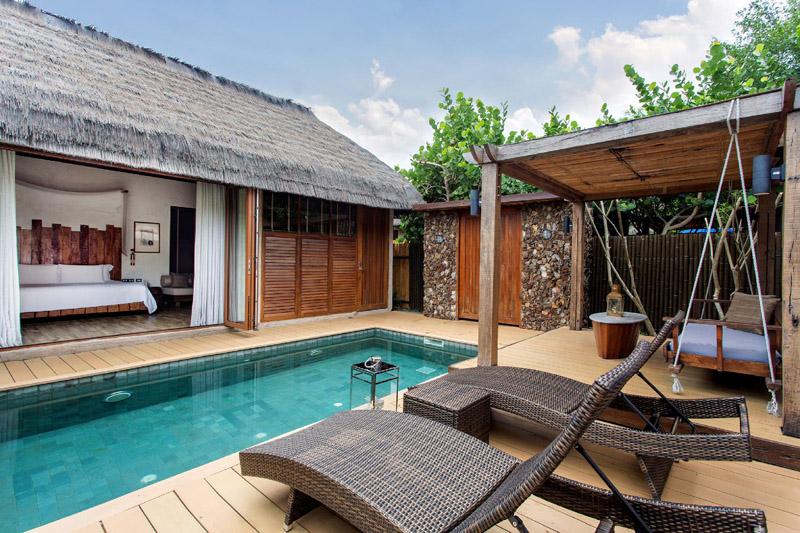 ที่พักพัทยาติดทะเลยอดนิยม วิวสวย นอนหรู ถ่ายรูปสุดปัง (best hotels in pattaya)