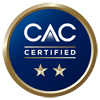 CAC Certified