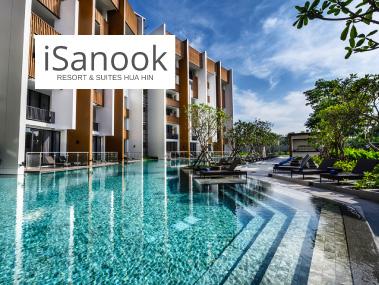 iSanook Resort & Suites Hua Hin