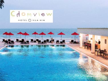 Chomview Hotel Hua Hin