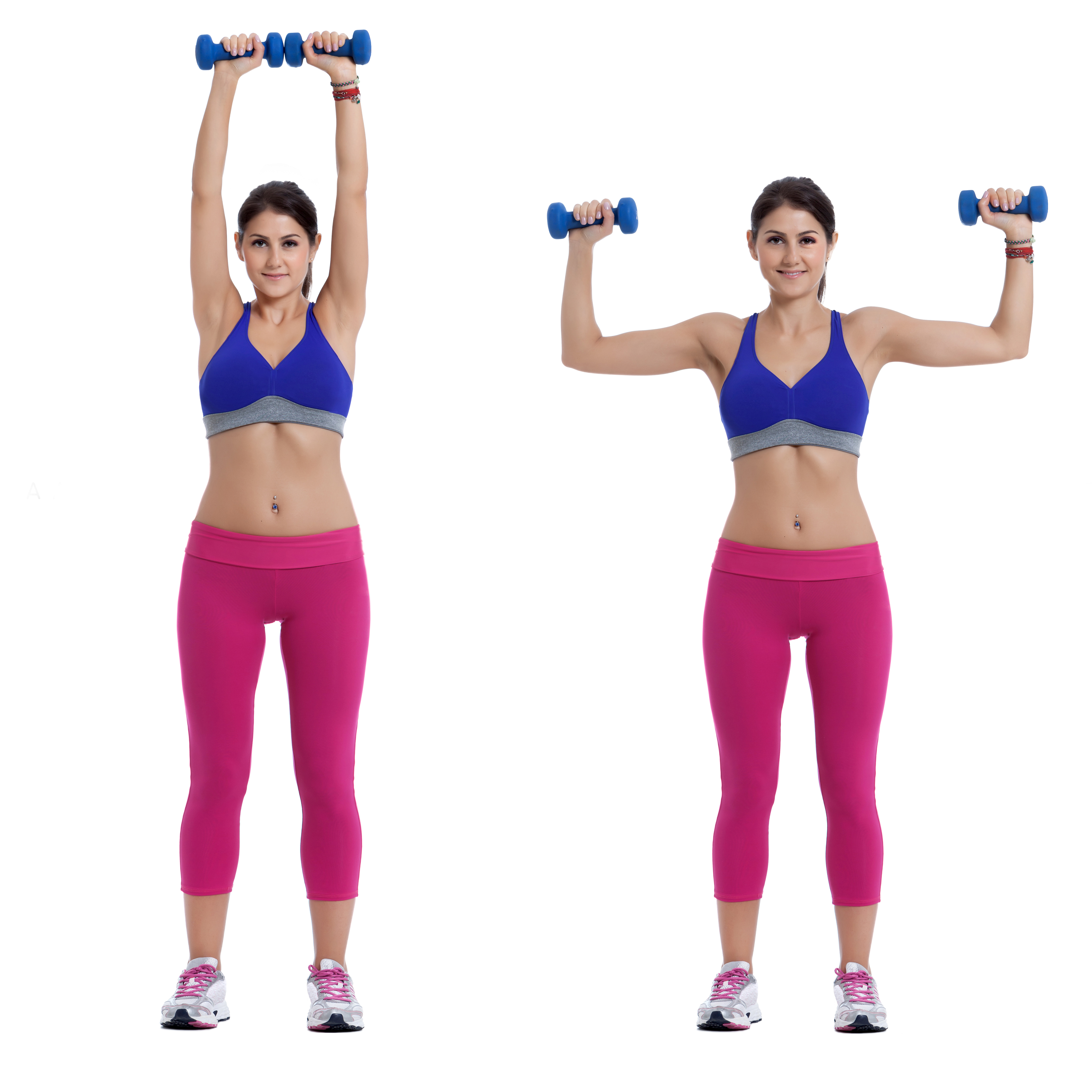 Home Workout Series : ท่าออกกำลังง่ายๆ ในบ้าน มาดูกัน