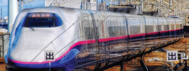 จองตั๋วเดินทางในประเทศญี่ปุ่นสุดคุ้ม ที่ KTC World Travel Service