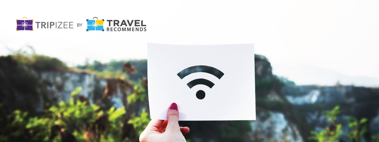 เที่ยวที่ไหนก็ไม่หลุดการเชื่อมต่อกับ Pocket WiFi จาก Tripizee
