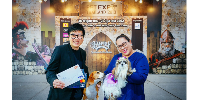 PET Expo Thailand 2019