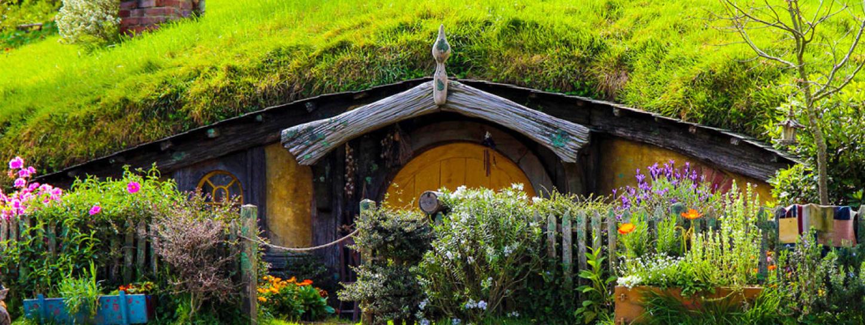 เที่ยวตามรอย The Lord of the Rings
