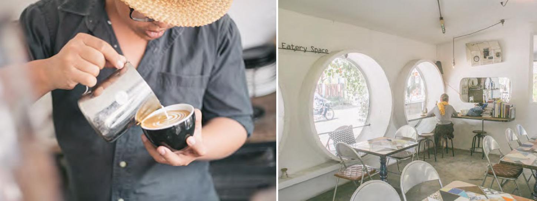 Chiang Mai's NICE CAFE ลายแทงคาเฟ่สวยๆของเมืองเชียงใหม่ ที่ใครๆก็ต้องมาเช็คอิน