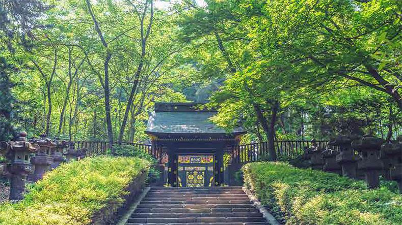 FEEL GOOD SENDAI เซนได (Sendai) เมืองเอกของจังหวัดมิยางิ (Miyagi) และเป็นเมืองที่ใหญ่ที่สุดในภาคโทโฮกุ