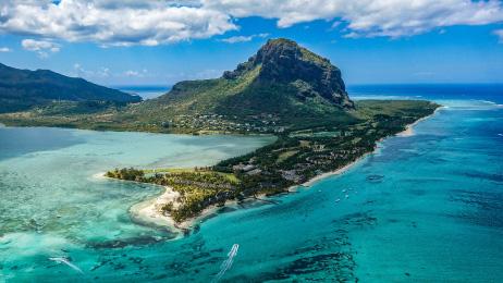 มอริเชียส (Mauritius) สวรรค์แห่งหาดทรายขาว