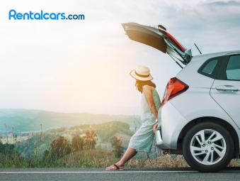 คลิกจองรถเช่าราคาประหยัดสุดคุ้มที่ www.rentalcars.com