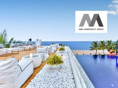 โรงแรมและรีสอร์ทในเครือ ไมด้า 7 แห่ง (Mida Hotels and Resorts)