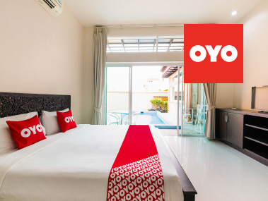 โปรโมชั่นโรงแรมในเครือ โอโย (OYO)