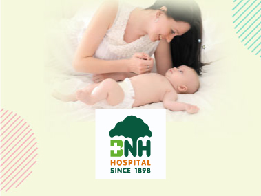 BNH Hospital | Milk Mom Gift Set