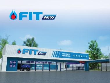 โปรบัตรฯ KTC ลดทันที 3% + ผ่อนชำระ 0% นาน 10 เดือน ที่ FIT Auto ทุกสาขา